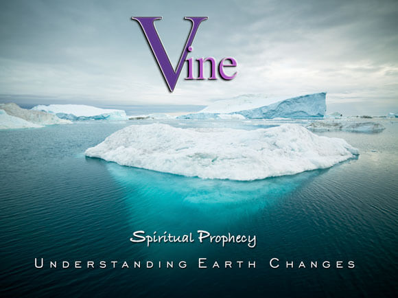 Psychic Prediction Climate Change, Extreme Weather, Earth's Magnetic