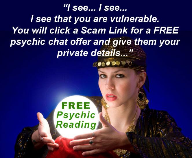LORI: Free on line psychic chat