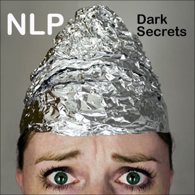 Vine Psychic writes about the Hidden Dark Secrets of the NLP Founders