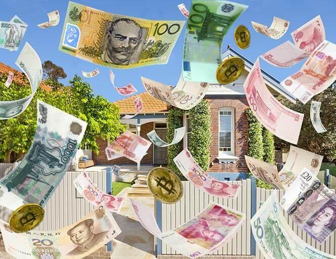 Kết quả hình ảnh cho australian real estate