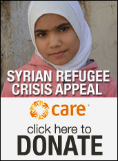 Syrian Refugee Crisis Appeal