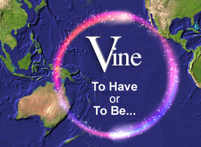 Vine Psychic To Have or To Be