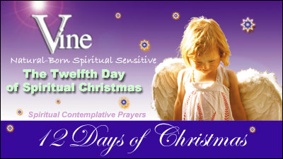Vine Psychic 12 Days of Christmas
