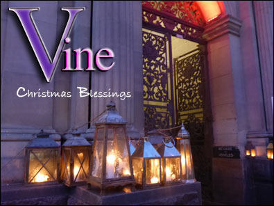 Vine Psychic Christmas in Melbourne