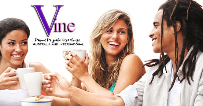 Accurate Australian Psychic Phone Readings by Leading