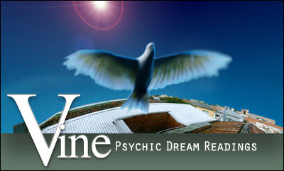 Vine Psychic Dream Readings