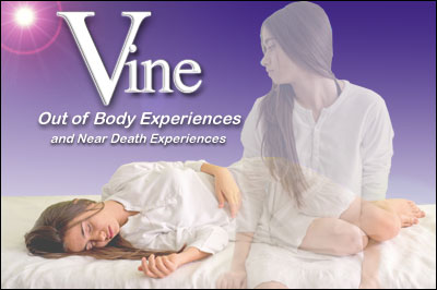 Vine Psychic Out Of Body Experiences - OOBE