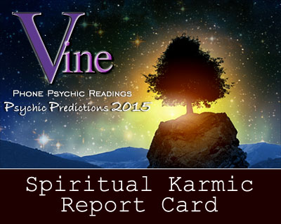 Vine Psychic Predictions for 2015