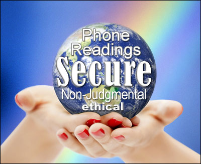 Vine Psychic Phone Readings Earth Rainbow