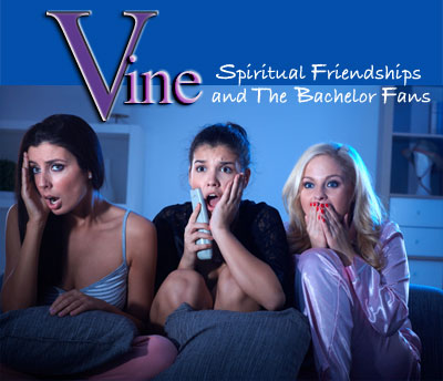 Spiritual Friendship and The Bachelor