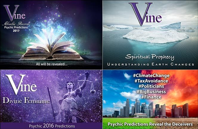 Which 2019 Psychic Predictions are Real vs  clickbait headlines?