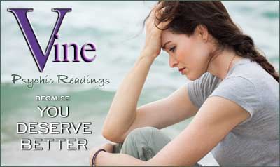 Vine Psychic Readings - Because You Deserve Better - Passive Aggressive Relationships