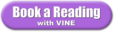 Book a Discounted Reading with Vine Psychic Melbourne, Australia
