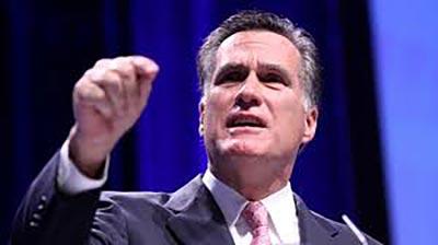 Psychic Predictions for Mitt Romney